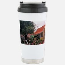 Now a school facility Stainless Steel Travel Mug