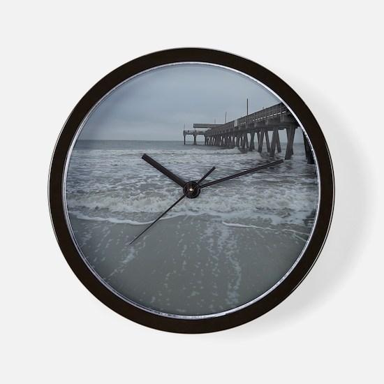 152 Wall Clock