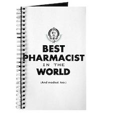 The Best in the World – Pharmacist Journal
