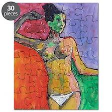 M0029 2011.06.23 orange melanie Puzzle