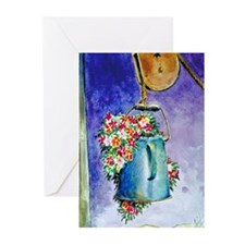 Cute Gregory Greeting Cards (Pk of 10)