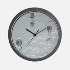 113 Wall Clock
