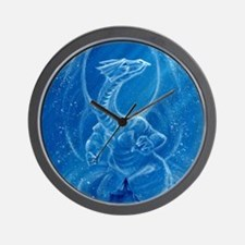 Excelsior Wall Clock