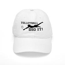 Dig it Baseball Cap