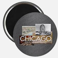 chicagosq2 Magnet