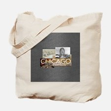 chicagosq2 Tote Bag