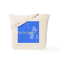 blue_orchid_btn bachelorette Tote Bag