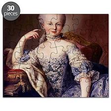 MARIEpillow Puzzle