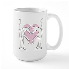 Ibizan Love Mug