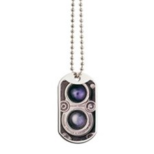TwinLens Dog Tags