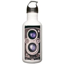 TwinLens Water Bottle