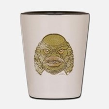 05_Creature Shot Glass