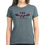 Acdra Women's Dark T-Shirt