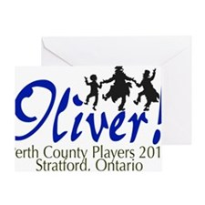 Oliver_Twist_3_CP1 Greeting Card