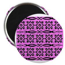 premium patternmw Magnet
