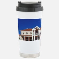 Grenada. St. Georges University Travel Mug