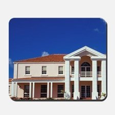 Grenada. St. Georges University School o Mousepad