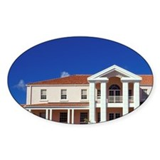 Grenada. St. Georges University Sch Decal