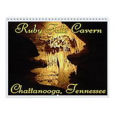 Ruby Falls 2007 Wall Calendar
