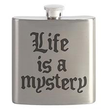 Mystery Flask