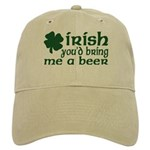 Irish Bring Me a Beer Cap