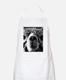 11x11 say cheese Apron