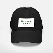Mildew Pond Baseball Hat