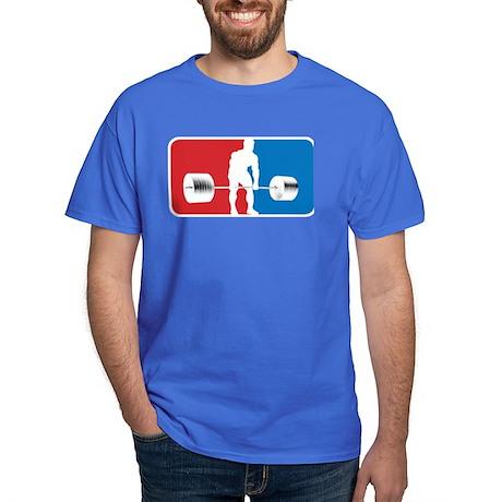 DEADLIFT LOGO Dark T-Shirt