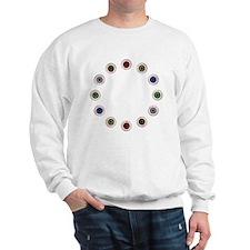 Eyes Sweater