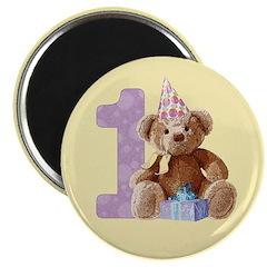 Teddy Bear 1 2.25