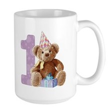 Teddy Bear 1 Mug