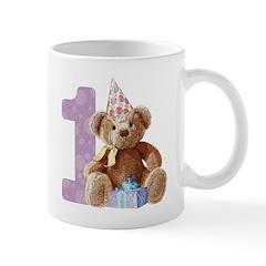 Teddy Bear 1 Mug