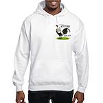 It's About Attitude Hooded Sweatshirt