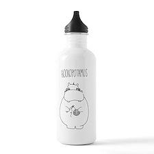 hookopotamus Water Bottle