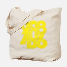 sky-bluebk Tote Bag