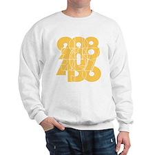 sky-bluenat Sweatshirt