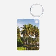 Dominican Republic, North  Keychains