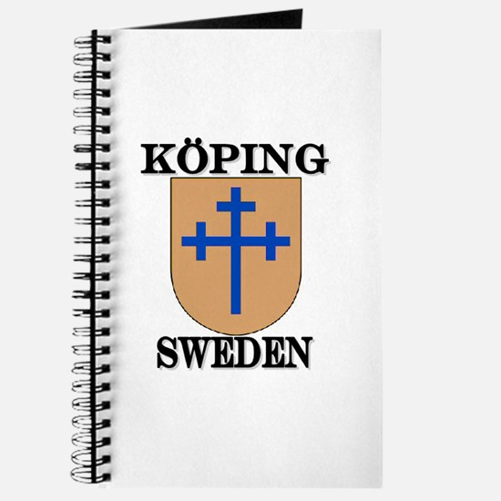 The Köping Store Journal