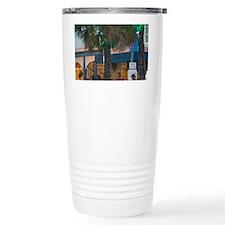 Lucaya: Port Lucaya Marketplace Travel Mug