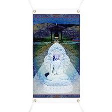 New-Dawn-Buddha-Mandala-Art-Poster Banner