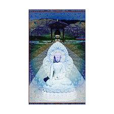 New-Dawn-Buddha-Mandala-Art-Po Decal