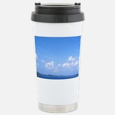 Road Bay Road Town Tortola BVI  Travel Mug