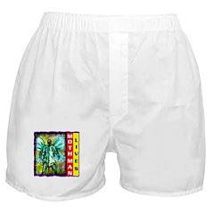 Mothman, Boxer Shorts