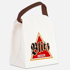 German Pride Logo Canvas Lunch Bag