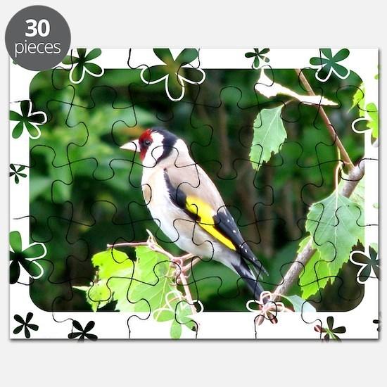 Goldfinch3 Puzzle