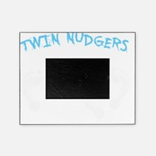 Twin Nudgers Feet B Picture Frame
