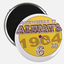 always619 Magnet
