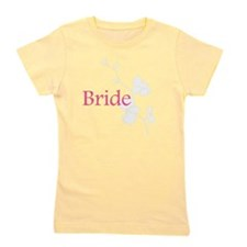 orchid_pink_Bride Girl's Tee