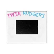 Twin Nudgers Feet GB Picture Frame