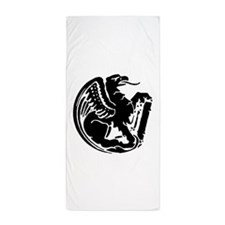 Gryphon Beach Towel
